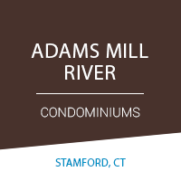 Adams Mill River Stamford CT